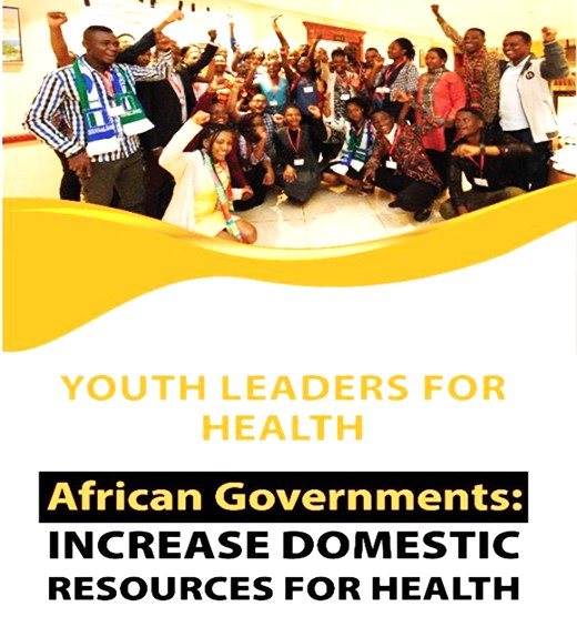 All the Youth Leaders